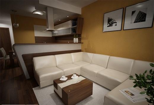 3D návrh bytových priestorov - Obrázok č. 99