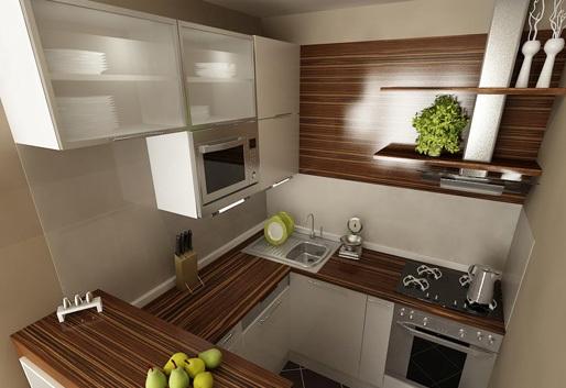 3D návrh bytových priestorov - Obrázok č. 97