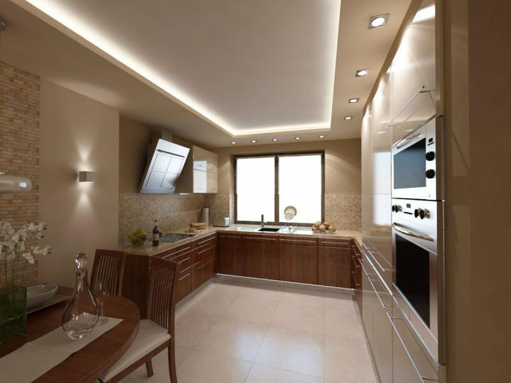 3D návrh kuchýň - Obrázok č. 255