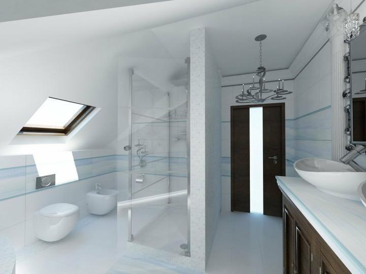 3D návrh kúpelní - Obrázok č. 238
