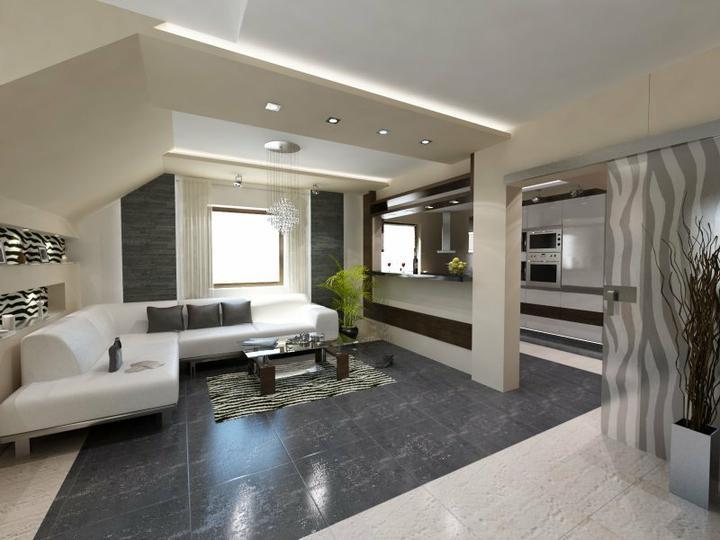 3D návrh obývačky - Obrázok č. 279