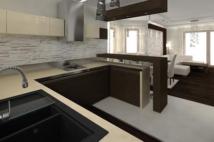 3D návrh kuchýň - Obrázok č. 269