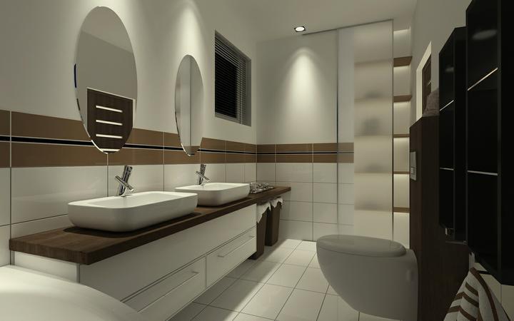 3D návrh kúpelní - Obrázok č. 248