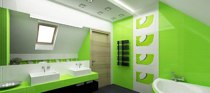 3D návrh kúpelní - Obrázok č. 252