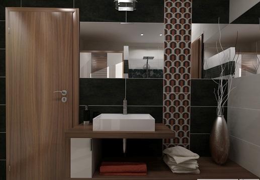 3D návrh kúpelní - Obrázok č. 263