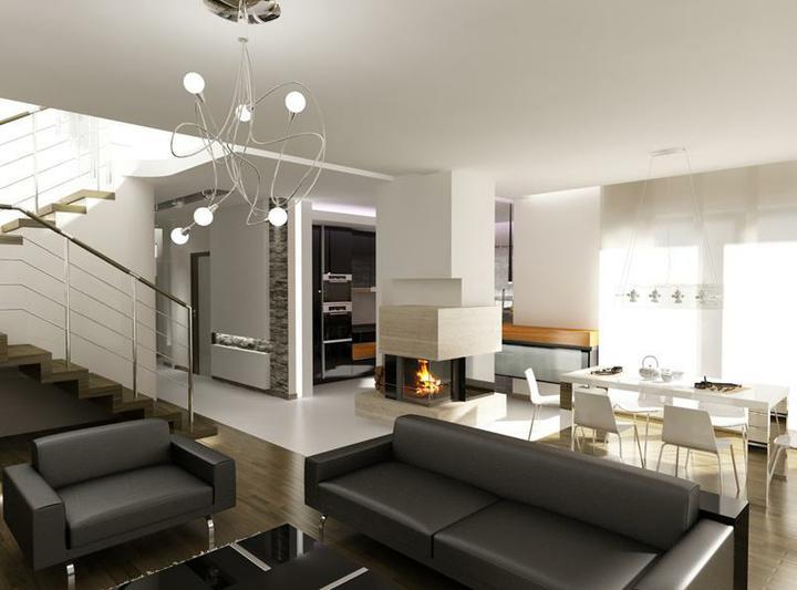 3D návrh obývačky - Obrázok č. 290