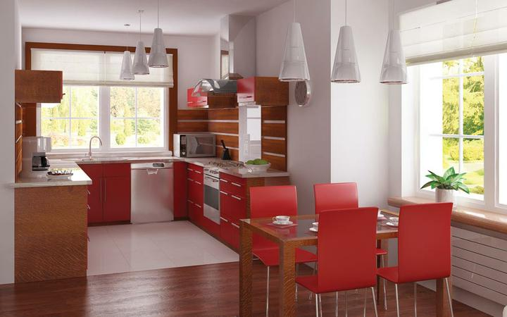 3D návrh kuchýň - Obrázok č. 281