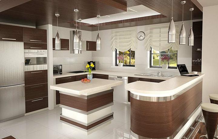 3D návrh kuchýň - Obrázok č. 285