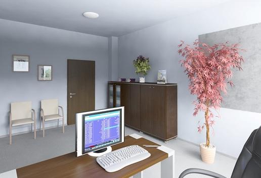 3D návrh kancelárií - Obrázok č. 52