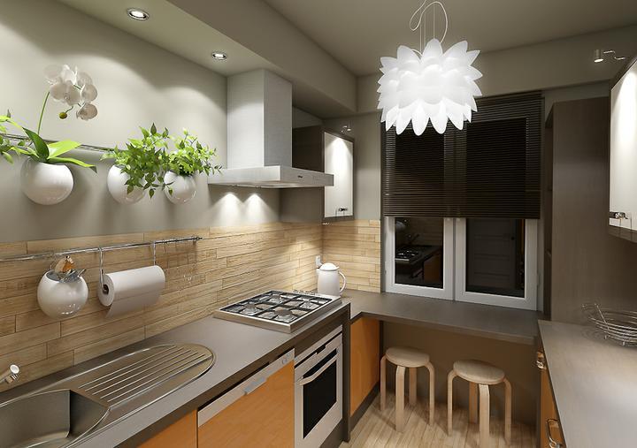 3D návrh bytových priestorov - Obrázok č. 141