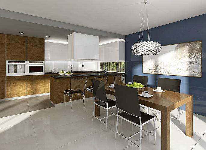 3D návrh kuchýň - Obrázok č. 287