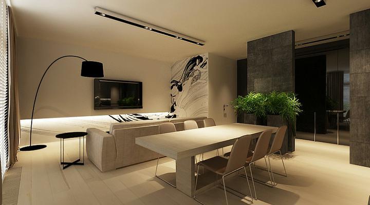 3D návrh obývačky - Obrázok č. 315