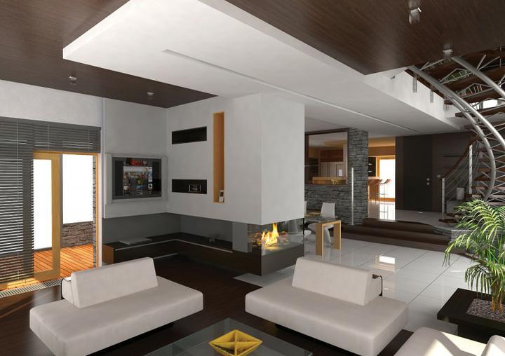 3D návrh obývačky - Obrázok č. 318
