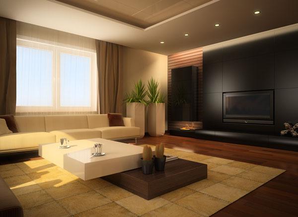 3D návrh obývačky - Obrázok č. 332