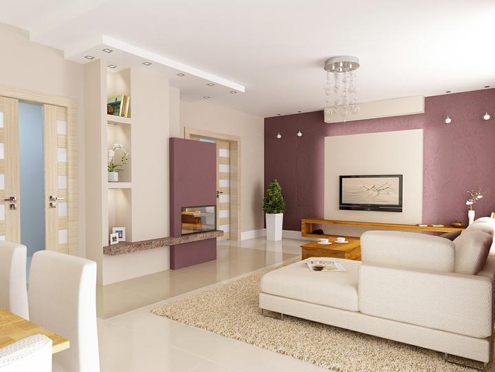 3D návrh obývačky - Obrázok č. 341