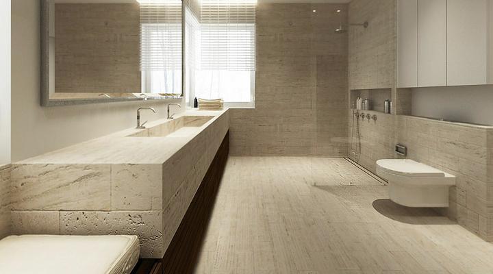 3D návrh kúpelní - Obrázok č. 268