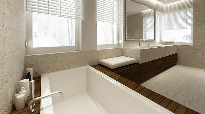 3D návrh kúpelní - Obrázok č. 269