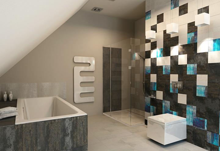 3D návrh kúpelní - Obrázok č. 271