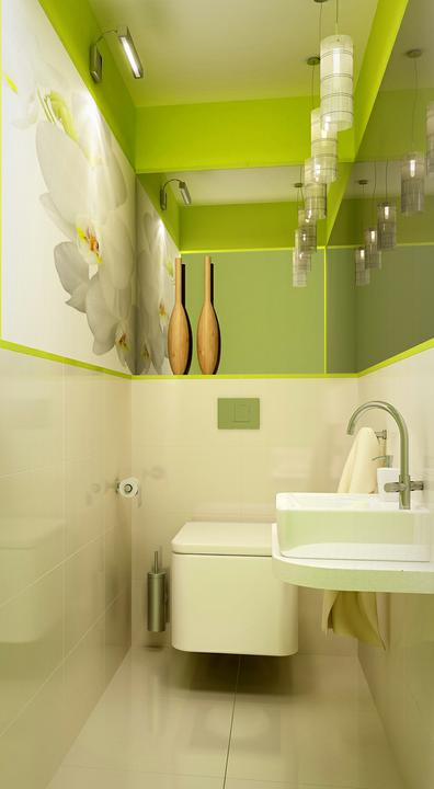 Kúpelne - všetko čo sa mi podarilo nazbierať počas vyberania - Obrázok č. 71