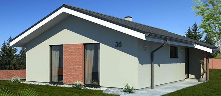 3D návrh domu - Obrázok č. 293