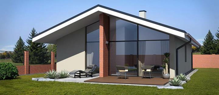 3D návrh domu - Obrázok č. 294