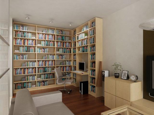3D návrh bytových priestorov - Obrázok č. 154