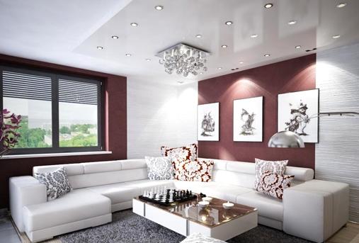 3D návrh obývačky - Obrázok č. 351