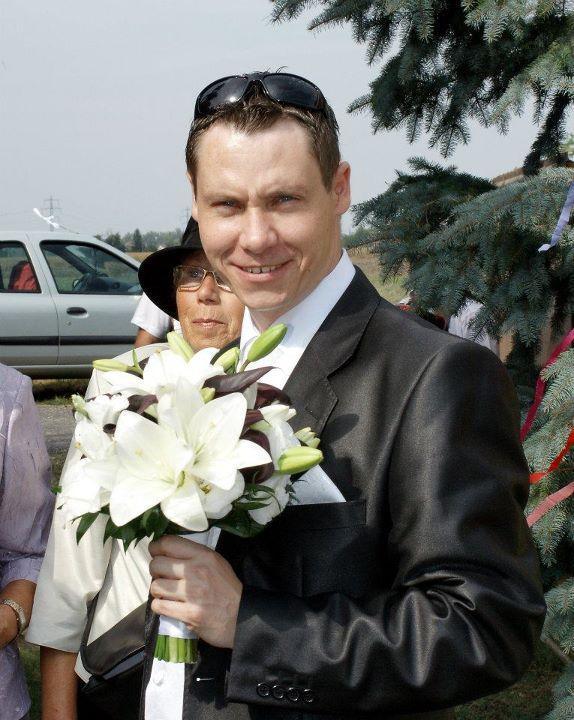 Alena{{_AND_}}Petr - ... môj už manžel :)