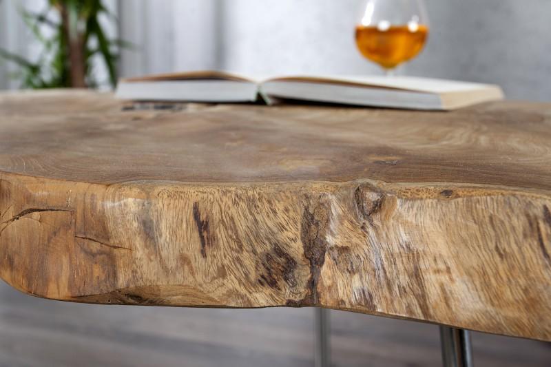 Exkluzivny konferenčný stolík z dreva Woodtok - Obrázok č. 2