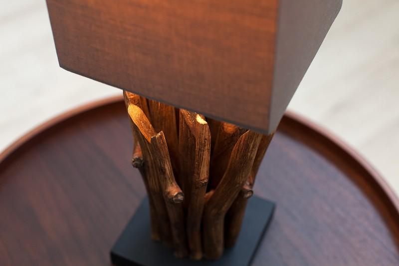 Stolová lampa Euphor Brown - Obrázok č. 3