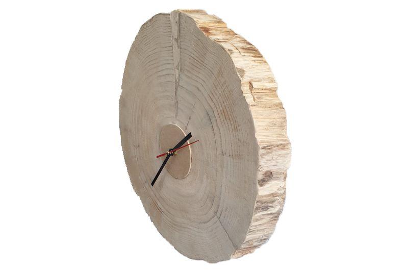 Hodiny Natur Clock - Obrázok č. 2