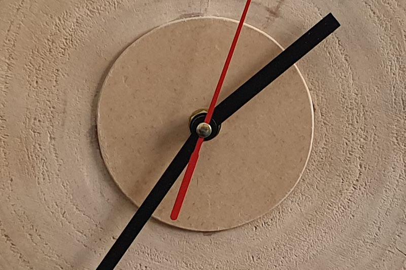Hodiny Natur Clock - Obrázok č. 3
