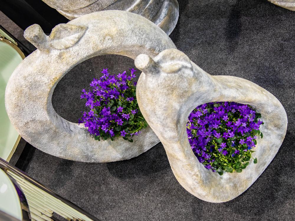 Kvetináč Pear Stone - Obrázok č. 2