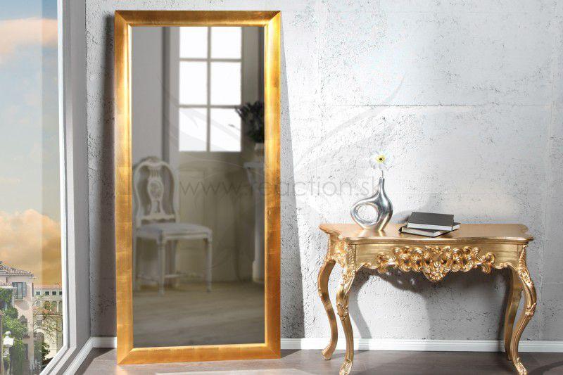 Zrkadlo Exped Gold - Obrázok č. 1