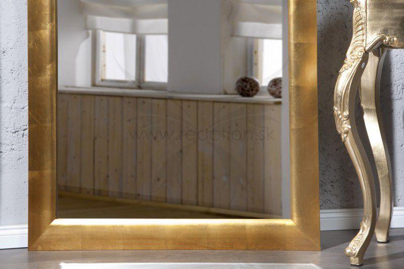 Zrkadlo Exped Gold - Obrázok č. 2