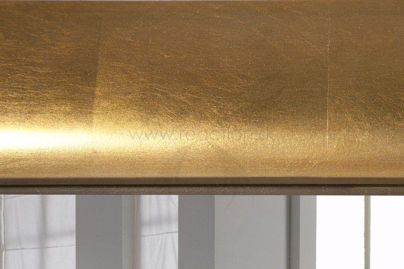 Zrkadlo Exped Gold - Obrázok č. 3