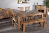 Jedálenský stôl Romeo Natur,