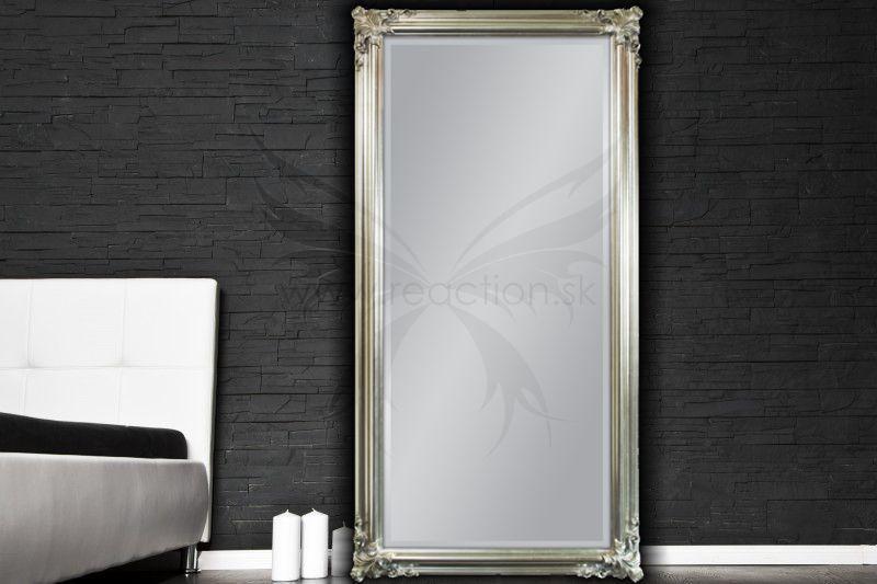 Zrkadlo Desire Silver 120 - Obrázok č. 1