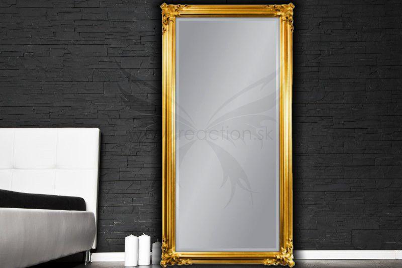 Zrkadlo Desire Silver 120 - Obrázok č. 2