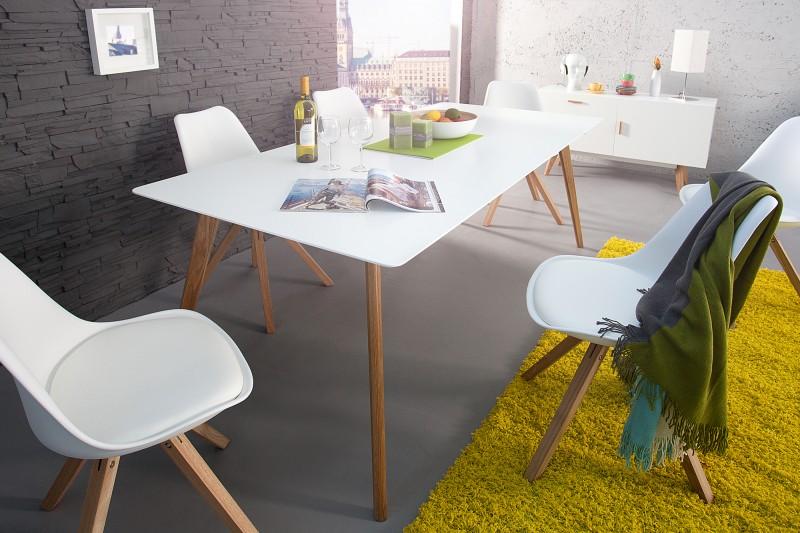 Jedálenský stôl Scener 160 - Obrázok č. 1