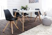 Stolička Scener Chair Black,