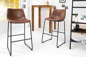 Barová stolička Django Vintage,
