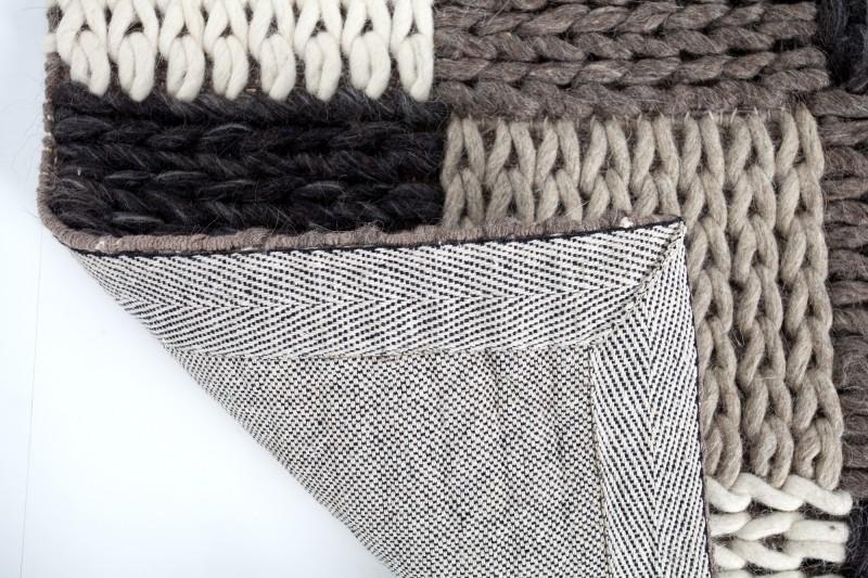 Koberec Yarn patchwork - Obrázok č. 3
