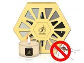 Čajové sviečky Repellent Mix,