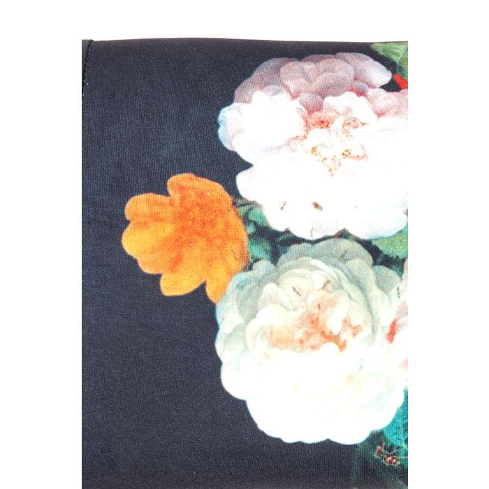 Lavica Blossom Black - Obrázok č. 3