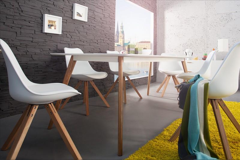 Jedálenský stôl Scener 160 - Obrázok č. 2