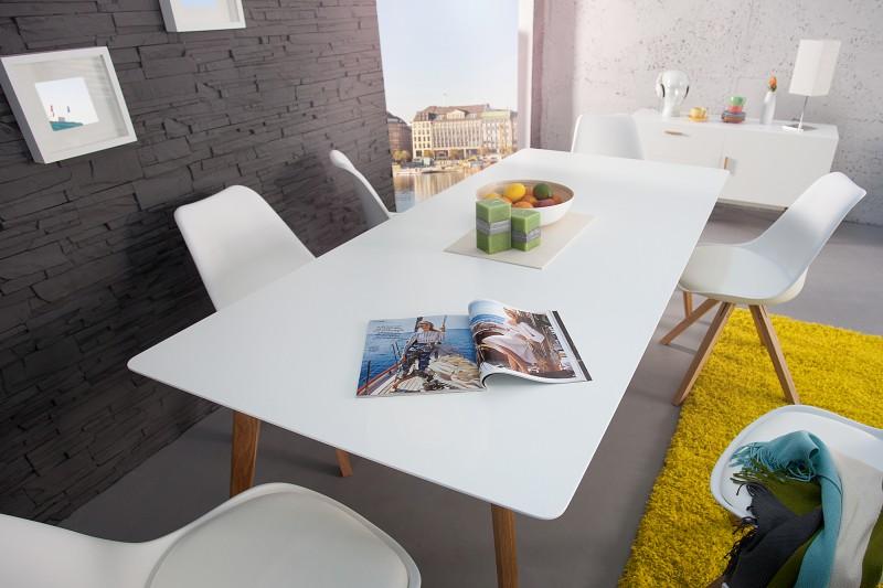 Jedálenský stôl Scener 160 - Obrázok č. 3