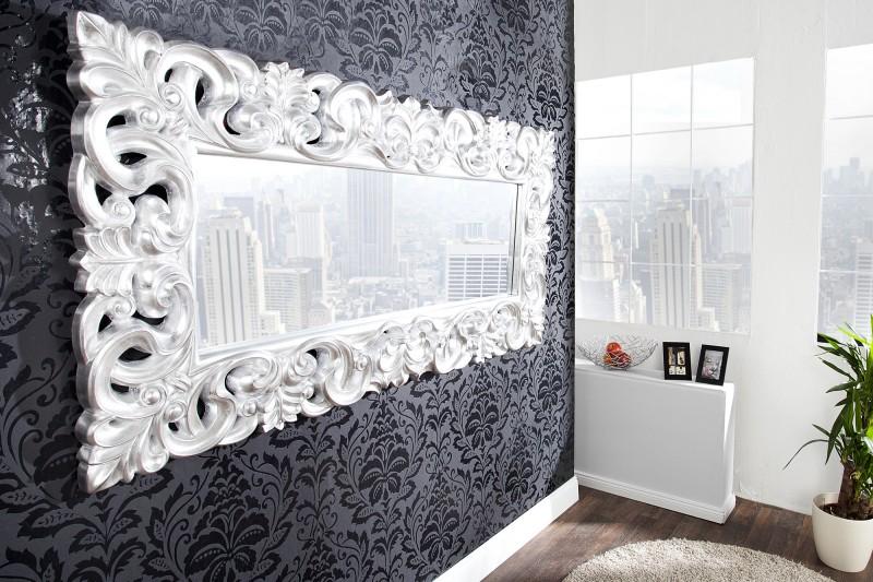 Zrkadlo Baroque L silver - Obrázok č. 2