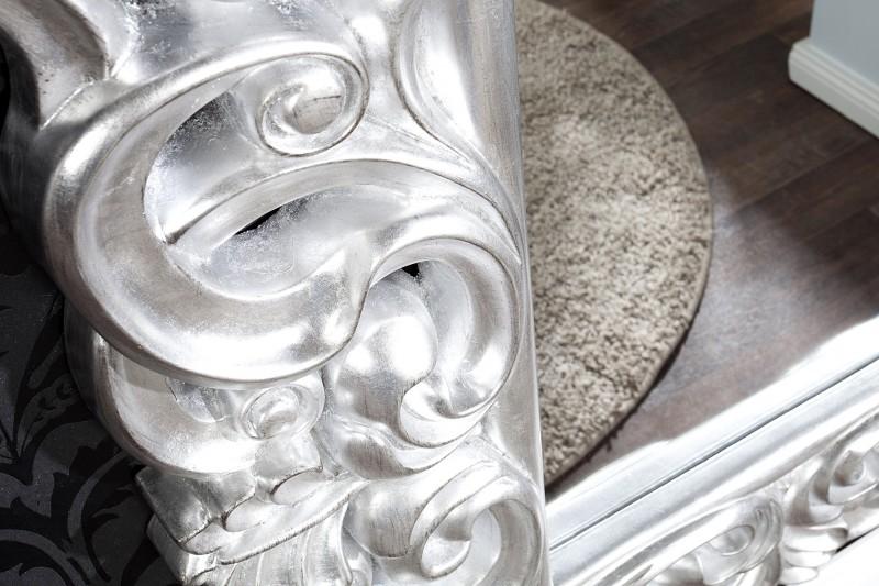 Zrkadlo Baroque L silver - Obrázok č. 3
