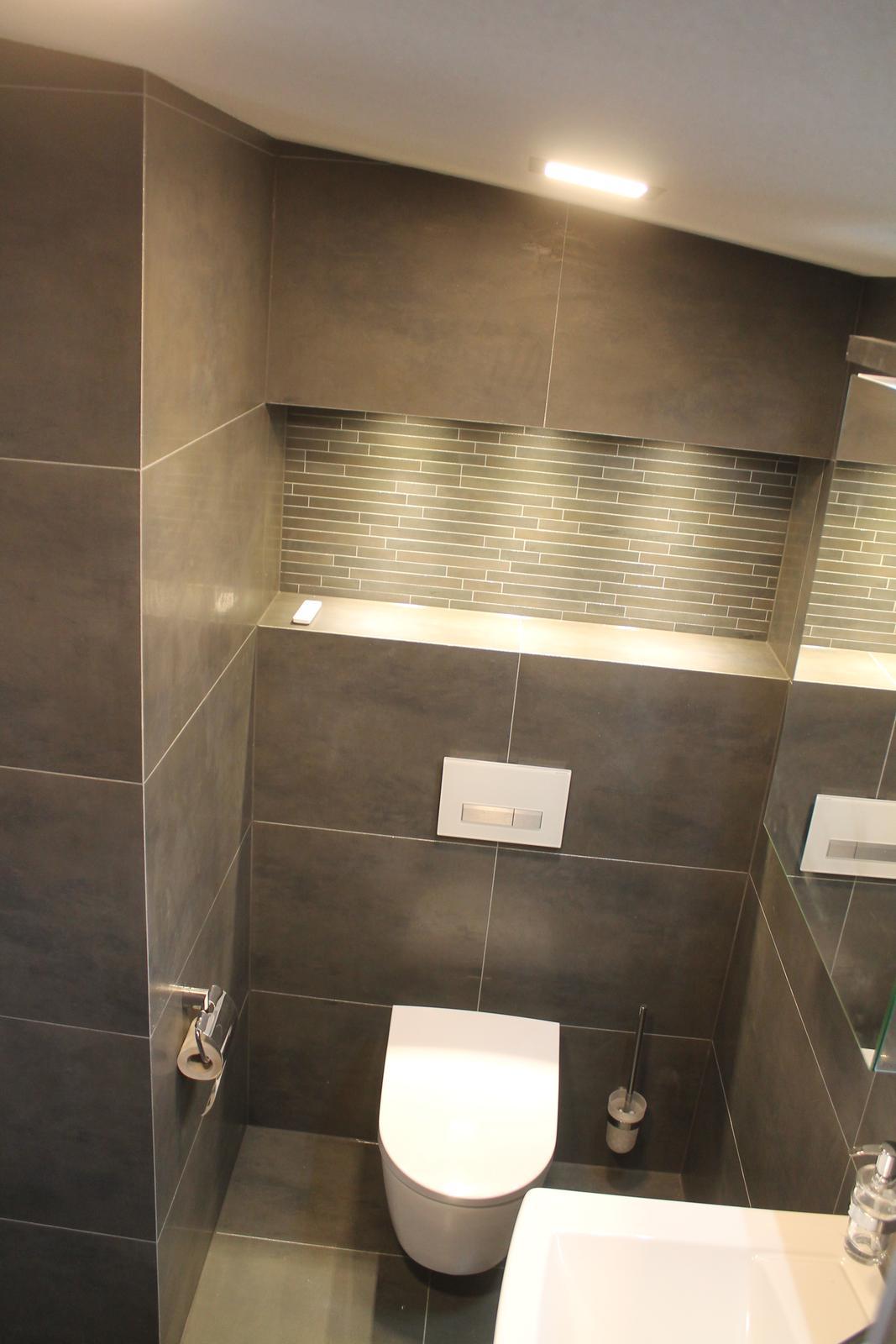 Rekonstrukcia wc Aqwaterm Nr - Obrázok č. 17